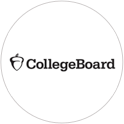 Logo: college board