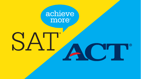 how to decide act or sat