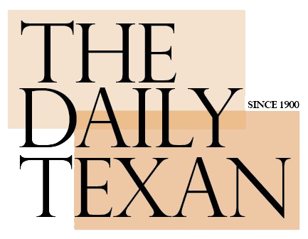 Logo: The Daily Texan