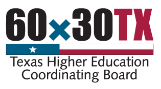 Logo: Texas Higher Education Coordinating Board