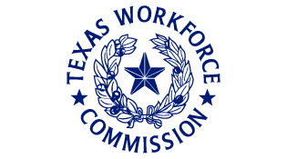 Logo: Texas Workforce Commission