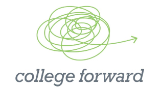 Logo: College Forward