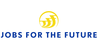 Logo: Jobs for the Future