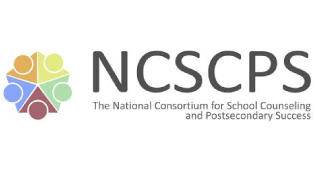Logo: National Consortium for School Counseling and Postsecondary Success