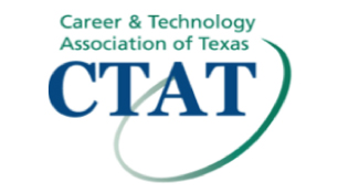 Logo: Career & Technology Association of Texas