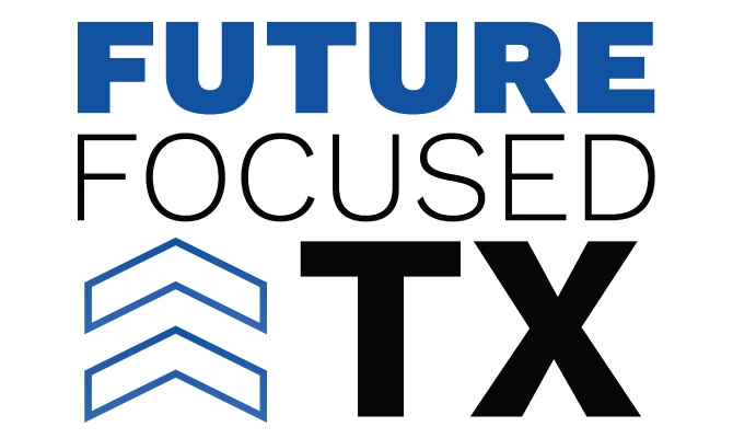 Future Focused TX logo